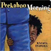 Peekaboo Morning Peekaboo Morning
