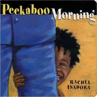 Download Peekaboo Morning Peekaboo Morning pdf epub