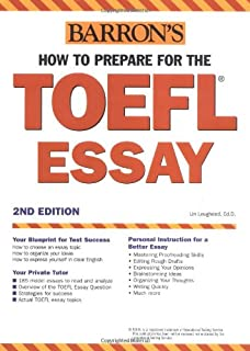 Amazon sample essays for the toefl writing test twe not