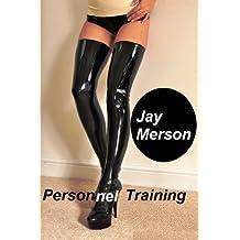 Personnel Training (Fem-Dom erotica)