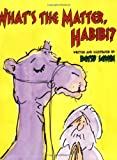 What's the Matter, Habibi?, Betsy Lewin, 0618432426