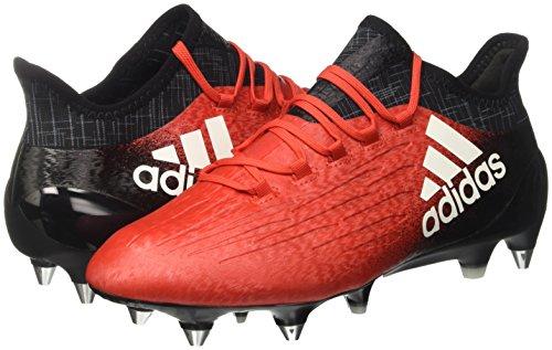 Hommes Football Ftwbla Adidas Chaussures X 1 16 Sg Rouge Negbas Pour De rojo 8qwHB6