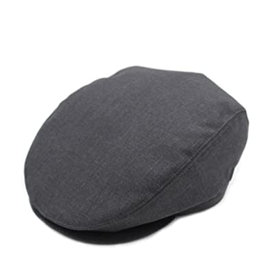 470d5b67468de Spring and autumn hat in the elderly  Male cap child  Summer thin section  elderly octagonal cap FASHION HATS Old man hats Mens hats-C One Size  ...