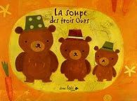 La soupe des trois ours : Kamishibaï par Cecil Kim
