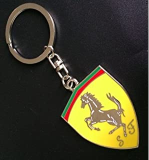 Amazon.com: Fashion Metal Car Logo Keychain Key Chain ...