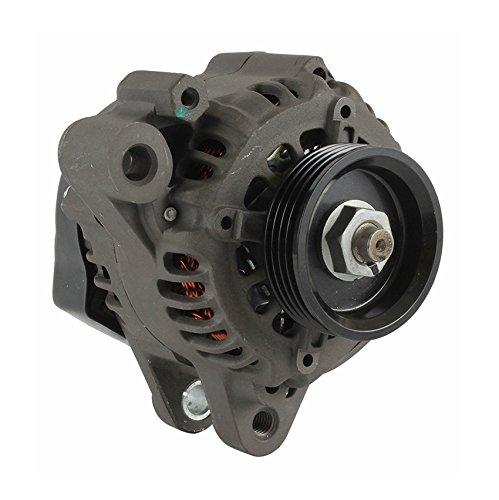 NEW 55A ALTERNATOR FITS MERCURY MARINE OUTBOARD ENGINE 150HP 2012 2013 8M0057693 8M0062515 8M0065239