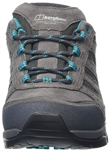 Blue Shoes AQ Arrampicata Grey Multicolore Berghaus da Tech Expeditor Scarpe Active Donna wPPxa7Hq