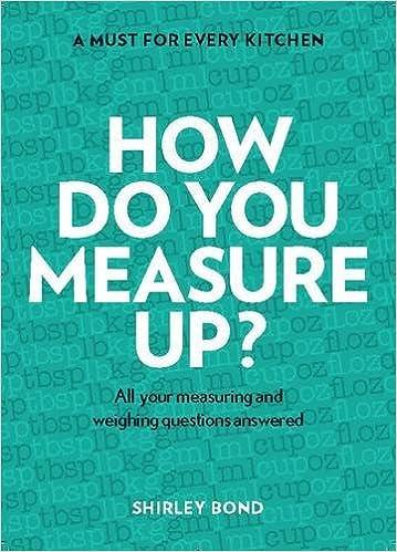 How Do You Measure Up