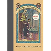 A series unfortunate events: The Austere Academy: 5