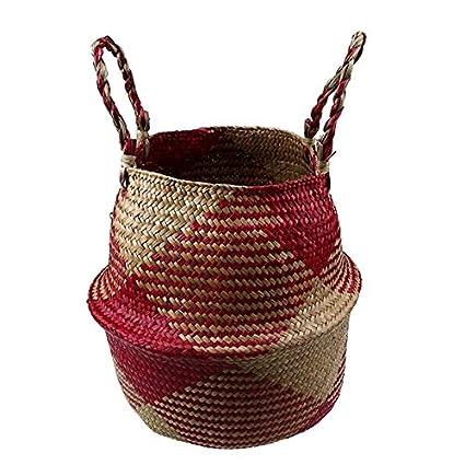 Amazon.com: Manzanilla. Hot – Cestas de almacenamiento ...