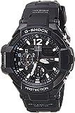 Casio G-Shock Analog-Digital Black Dial Men's Watch - GA-1100-1ADR (G596)