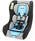 MyCarSit Nania Comfort Car Seat for Kids, 0 to 25 kg, Blue