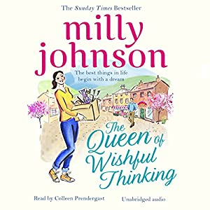 The Queen of Wishful Thinking Audiobook
