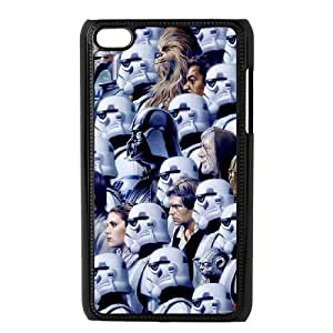 QSWHXN Phone Case Star Wars,Customized Case For Ipod Touch 4