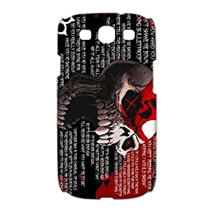 Howdy Band Five Finger Death Punch Hard Case Cover Skin for Samsung Galaxy S3 I9300-1 Pack -2