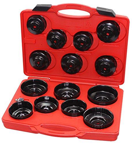 65mm filter kit - 9