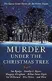 """""""Murder Under the Christmas Tree - Ten Classic Crime Stories for the Festive Season"""" av Cecily Gayford"""