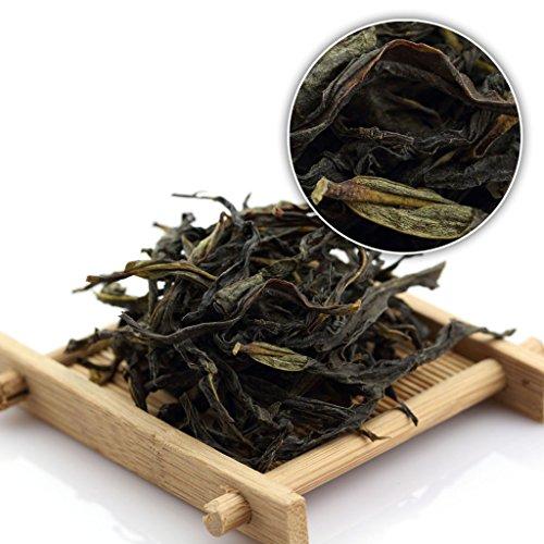 - GOARTEA 100g (3.5 Oz) Premium Organic FengHuang Phoenix DanCong YuLan Magnolia Chinese Oolong tea