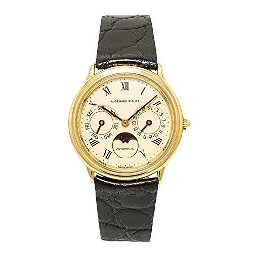 Audemars Piguet Royal Oak automatic-self-wind mens Watch (Certified Pre-owned)