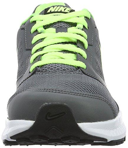 Downshifter white ghst Grn Uomo da Nike Black 6 Corsa Gris Grey Scarpe Grigio Dark pqHaSxdwH