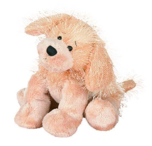 Webkinz Golden Retriever (Webkinz Collection)