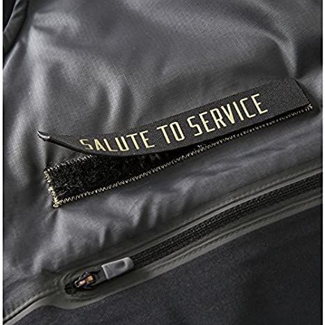 a99966f9 Amazon.com : Miami Dolphins 2016 NFL Salute to Service Men's Nike Hybrid  Jacket : Sports & Outdoors