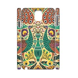 Colorful Design DIY 3D Cover Case for Samsung Galaxy Note 3 N9000,personalized phone case ygtg626948