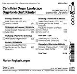 Carinthian Organ Landscape