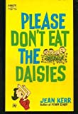 Please Don't Eat the Daisies, Jean Kerr, 0449240991
