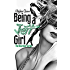 Being a Jett Girl (The Bourbon Series Book 2)