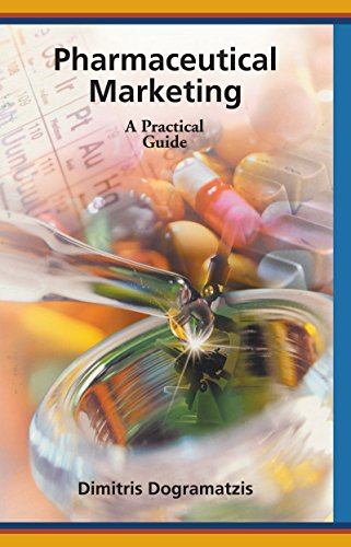 Pharmaceutical Marketing: A Practical Guide Pdf