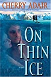 ice house sled - On Thin Ice (T-FLAC Psi Unit: Night Trilogy Book 6)