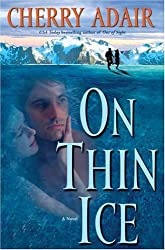 On Thin Ice (T-FLAC Psi Unit: Night Trilogy Book 6)