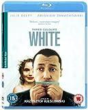 Three Colours White [Blu-ray]