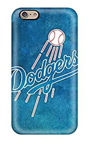 los angeles dodgers MLB Sports & Colleges best iPhone 6 cases 3988247K393026297