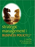 img - for Strategic Management and Business Policy: Text and Cases book / textbook / text book