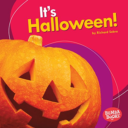 It's Halloween! (Bumba Books ™ — It's a Holiday!) -