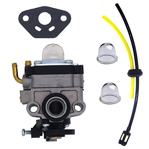 FitBest Carburetor replaces Walbro WYL-229 WYL-229-1 753-05251 Troy-bilt MTD Trimmer