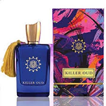 Buy Killer Oud Perfume For Men 30 Ml Online At Low Prices In India
