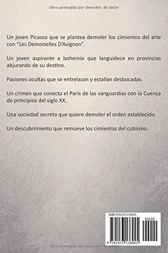 OPERACIÓN PICASSO: LAS REVUELTAS DEL DESTINO: Amazon.es: PEDRO SAUGAR SEGARRA: Libros
