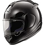 Arai Vector-2 Helmet (Black, X-Large)