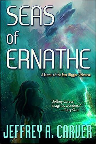 Read Seas of Ernathe (Star Rigger Universe) PDF, azw (Kindle), ePub