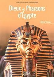 Dieux et pharaons d'Egypte