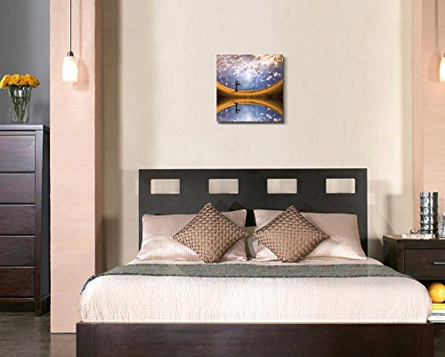Water and Peaceful Landscape Home Deoration Wall Decor