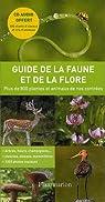 Guide de la faune et de la flore : Plus de 800 plantes et animaux de nos contrées (1CD audio) par Zimmer