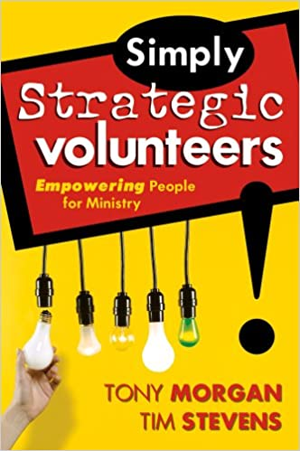 How to Recruit, Retain and Motivate Volunteers (Grow a Healthy Church Book 2)