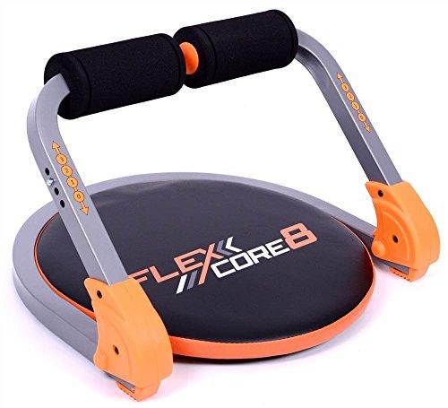 Flex Core 8 Strength and Cardio System