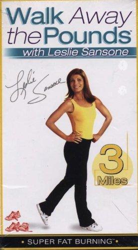 Walk Pounds Leslie Sansone Miles product image