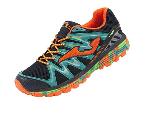 JOMA TREK 603 MARINO-GREEN-ORANGE MARINO-GREEN-ORANGE
