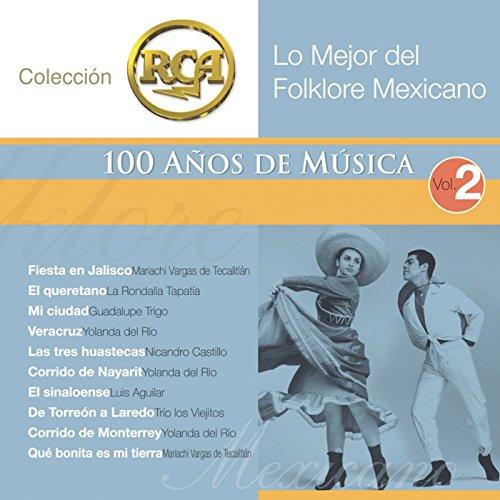 ... RCA 100 Anos De Musica - Segun.